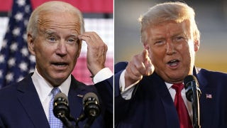'The most embarrassing thing that has ever happened to our country, we look like fools all over the world' - Trump attacks Biden over Afghan crisis