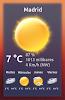 Como crear tus propios widgets para My-Weather-Indicator