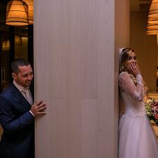 Wedding photographer Adilson Teixeira (AdilsonTeixeira). Photo of 16.03.2017