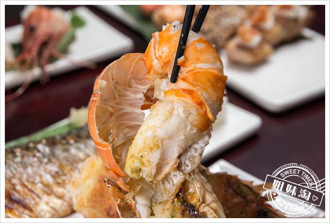 番太郎日式居酒屋焗烤小龍蝦