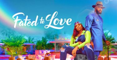 MOVIE - Fated To Love – Nollywood