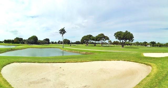 Palmetto Estates Florida