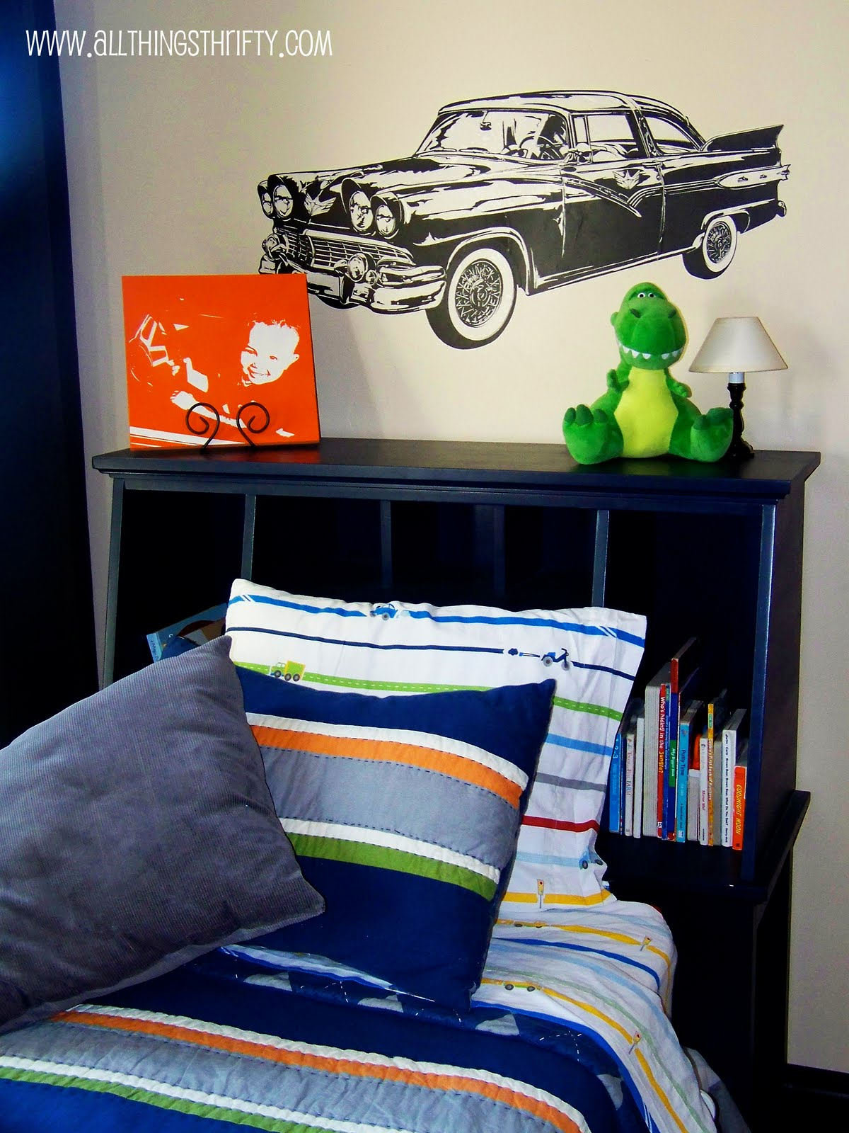 Totally Kids Totally Bedrooms: Totally Inspired Tuesday {by Mallory}
