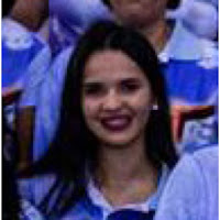 Foto de perfil de Isabelle Damaceno