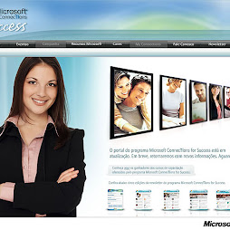 Projeto: Microsoft Connections For Success