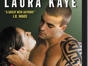 Review: Hard to Let Go (Hard Ink #4) by Laura Kaye