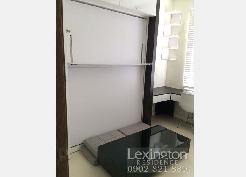 Căn hộ Lexington Novaland cần cho thuê căn 3 phòng ngủ giá rẻ