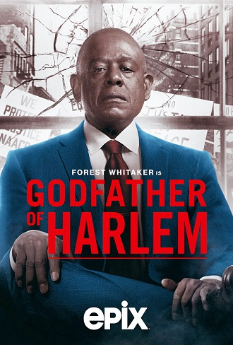 Godfather of Harlem Season 2 Complete Download 480p & 720p All Episode