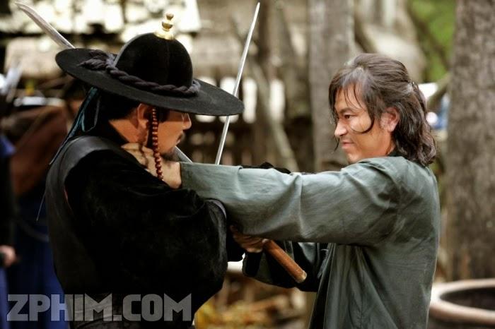 Ảnh trong phim Thiên Sát Thần Binh - The Divine Weapon 2