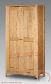 Tủ quần áo TASM0606