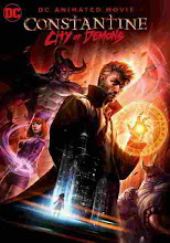 Constantine City of Demons The Movie (2018)