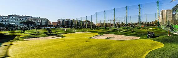 Campo de golf del Canal