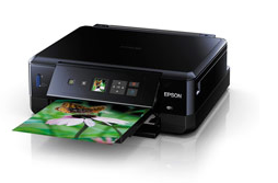 Epson Expression Home XP-520 driver download  for windows mac os x linux