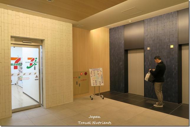 日本四國德島  Daiwa Roynet Hotel (55)