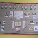 1848-1849 - Emlékezés a Grundsuliban