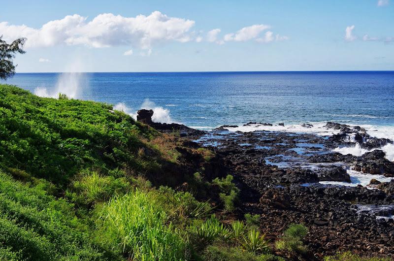 06-27-13 Spouting Horn & Kauai South Shore - IMGP9769.JPG