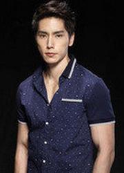 Zhao Weilin  Actor