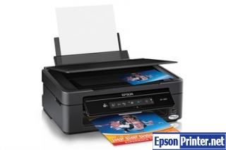 Download EPSON XP-200 Series 9.04 lazer printer driver – setup without installation DVD