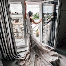 Wedding photographer Pavel Gomzyakov (Pavelgo). Photo of 08.10.2017