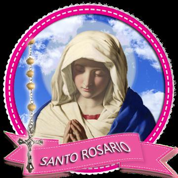 Santo Rosario español