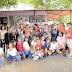 Galpão do Riso tem 72 horas para sair de Centro Comunitário em Samambaia