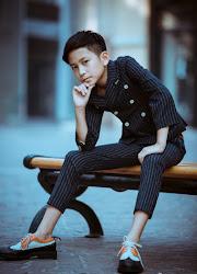 Li Haoze China Actor
