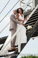 Bruidsreportage (Trouwfotograaf) - Foto van bruidspaar - 068
