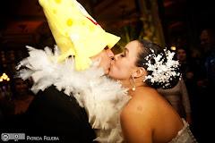 Foto 2674. Marcadores: 17/07/2010, Casamento Fabiana e Johnny, Rio de Janeiro