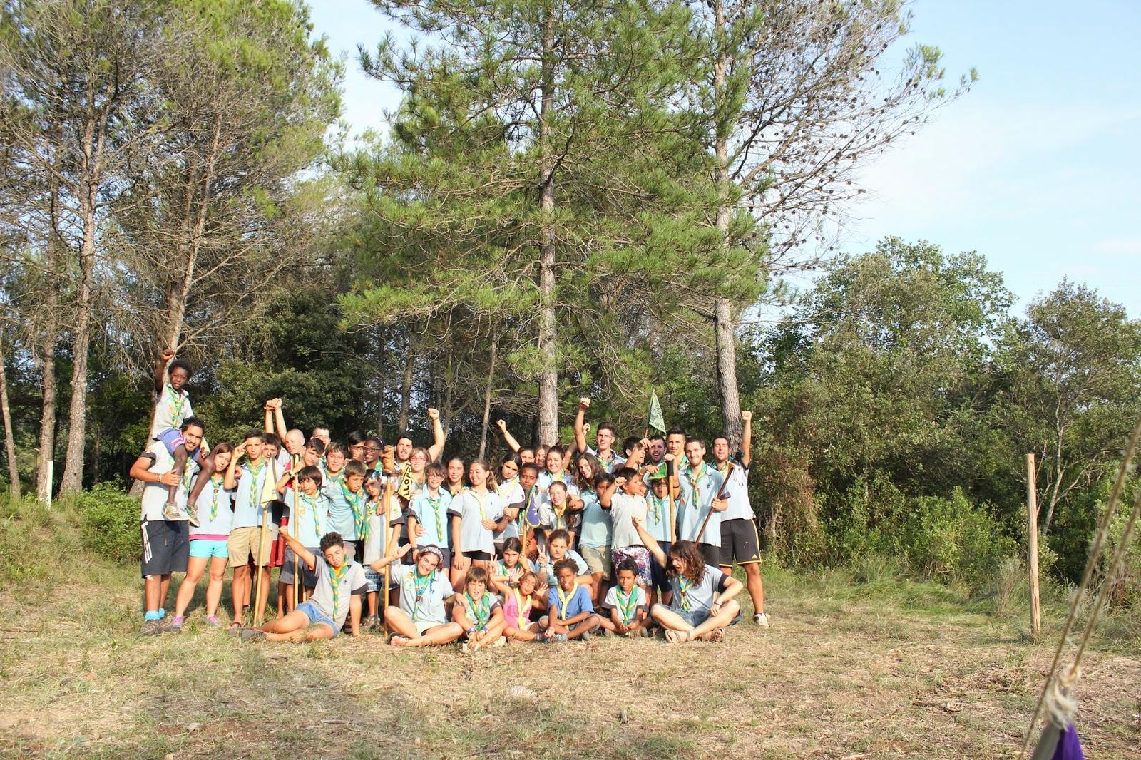 Campaments Estiu Cabanelles 2014 - IMG_0476.JPG