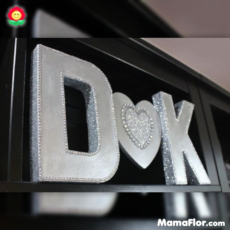 DIY-letras-ideas-papel-decoracion-centro-mesa- - DYK (2)