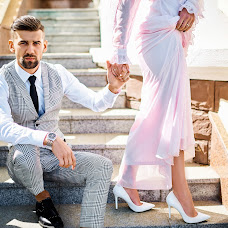 Wedding photographer Sergey Kapranov (photoKapranov). Photo of 16.05.2018