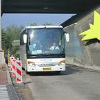Setra van Besseling Travel bus 5