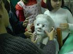 Taller de mascaras