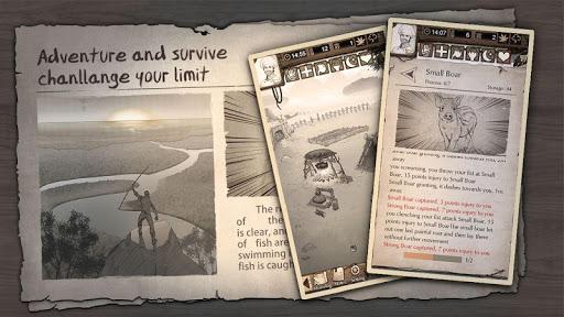 Survival: Man vs. Wild - Island Escape filehippodl screenshot 12