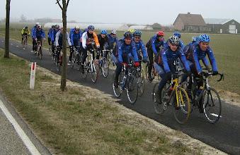 Photo: Foto's Maart/April/Mei 2006