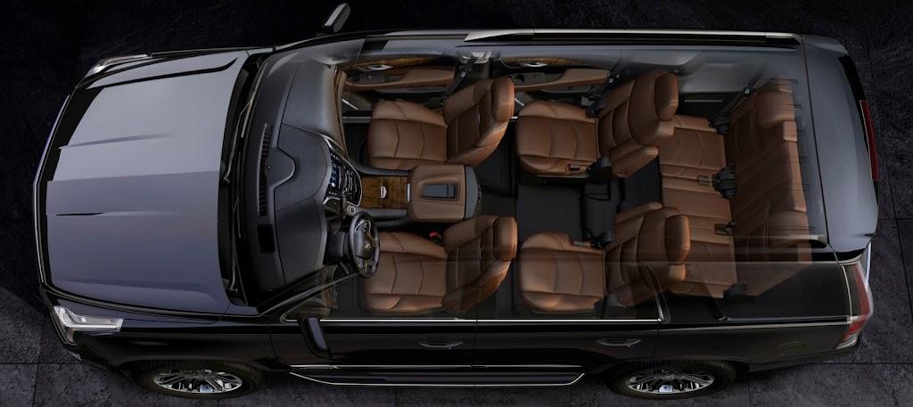 2015 Cadillac Escalade 037