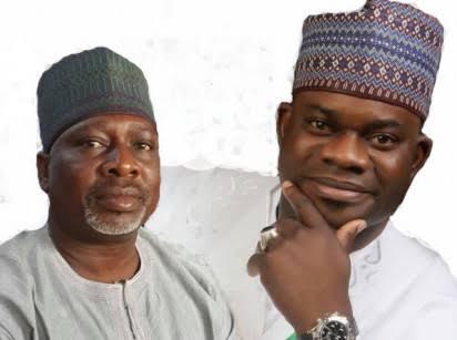 APC Suspends Kogi Deputy Governor .