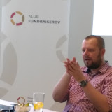 27. Klub fundraiserov s Vladom Kurekom