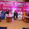 Events » International Womens Day 2016