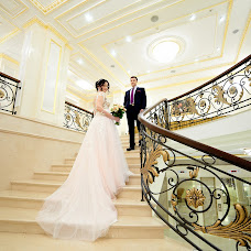 Wedding photographer Anna Chervonec (Luchik84). Photo of 23.04.2018