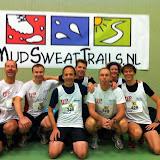 MudSweatTrail Schoorl