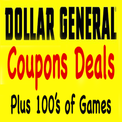 Dollar General Coupons Deals 100 S Of Free Games Google Play Review Aso Revenue Downloads Appfollow