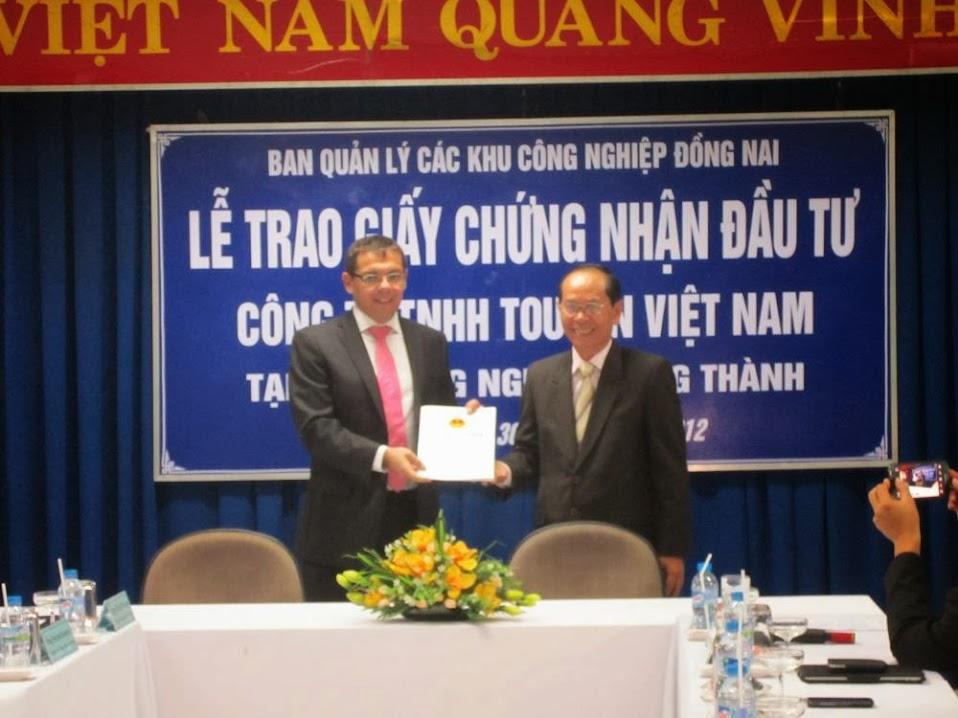 Ban quản lý khu công nghiệp Đồng Nai - thành lập doanh nghiệp Đồng Nai, thành lập công ty Đồng Nai, thành lập doanh nghiệp Biên Hoà, thành lập công ty Biên Hoà