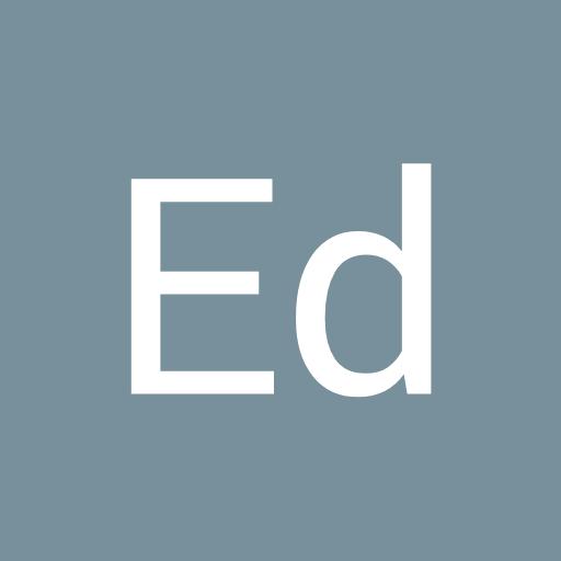 user Ed Adair apkdeer profile image