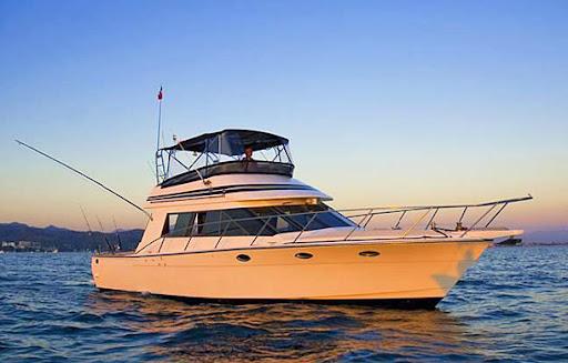 Marina Riviera Nayarit Dockside Yacht Lodging DAVANA