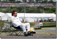 Brazilian Grand Prix, Sao Paulo 12 - 15 November 2015