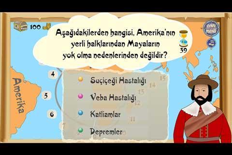 Keu015fifler u00c7au011fu0131 1.0.0 screenshots 4