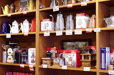 おすすめ商品:コーヒー抽出関連商品いろいろ