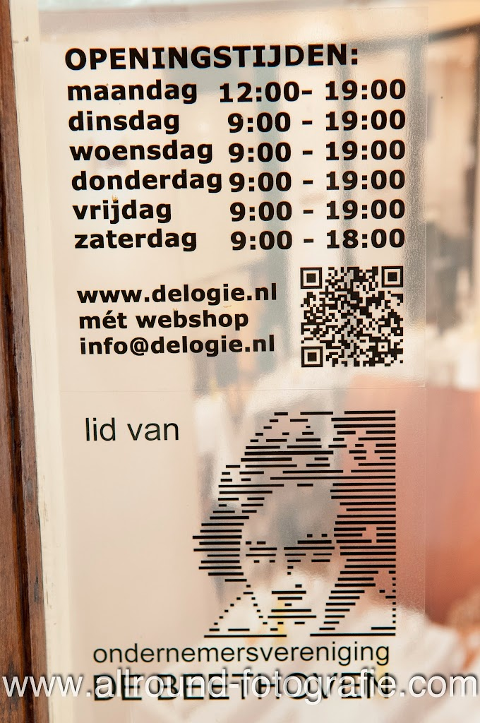 Bedrijfsreportage Wijnhandel B.J. de Logie (Amsterdam, Noord-Holland) - 20