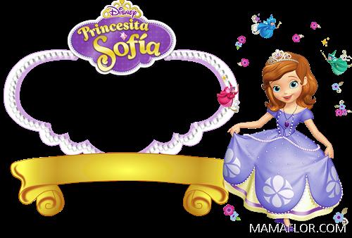 Princesita Sofia Marco Fotos Gratis Imprimir (5)